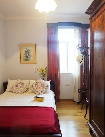 Υπνοδωμάτιο. Bedroom