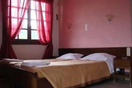 2B&b cosy room - Αγία Μαρίνα