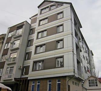 studio apartment in the center of Chisinau