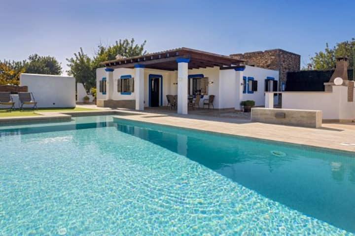 Casa Perlas