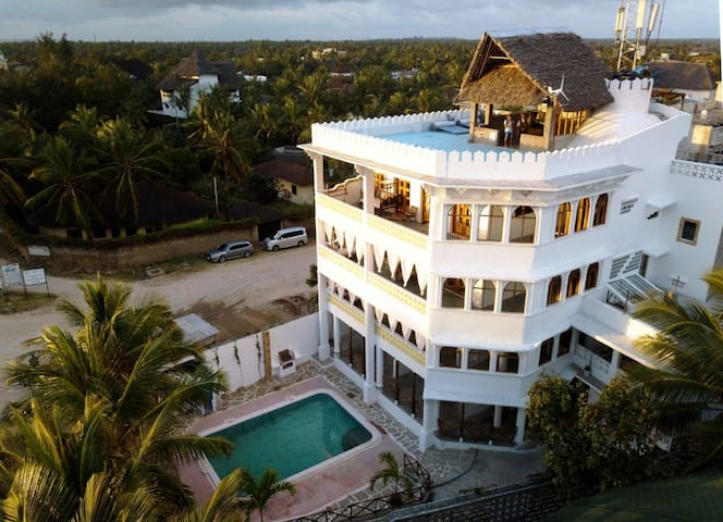 Watamu Luxury Apartments for Dream Holidays