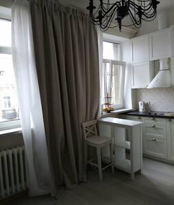 Russian drama theatre wing studio - Vilnius - Appartement