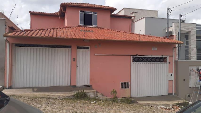 Casa Residencial Savassi