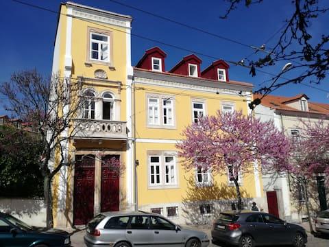 Ah 33 - Studio 33 - UNESCO Historical Center