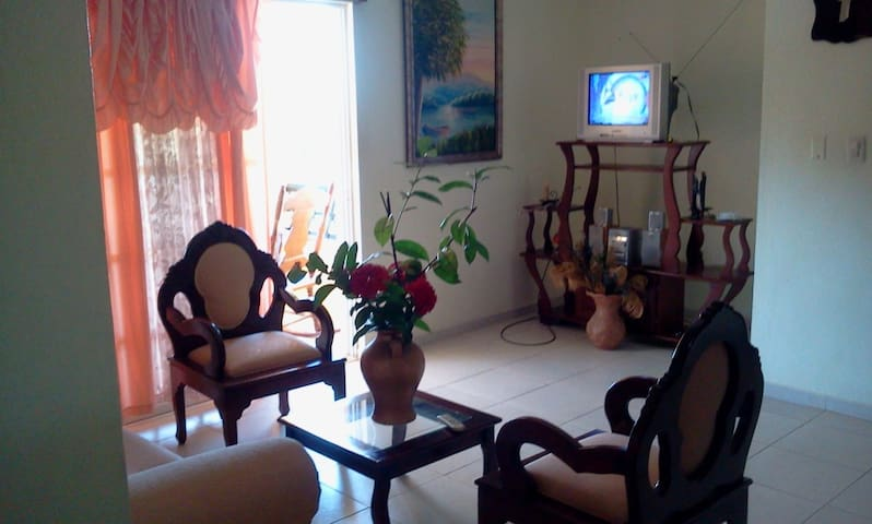 LADY - Municipio Santa Cruz de Barahona - Appartement