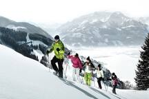Surroundings [winter] (1-5 km)