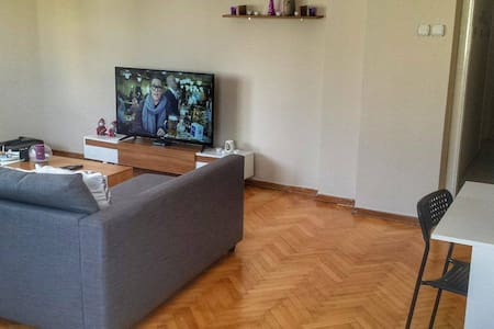 Room in city center close to Kulturpark - Konak