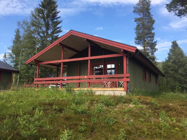Family Ski Vacation Rental Near The Lifts