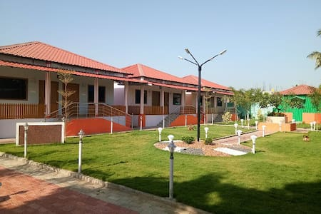Sabarmathi Health Retreat