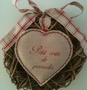 Petit Coin de Paradis - Meistratzheim