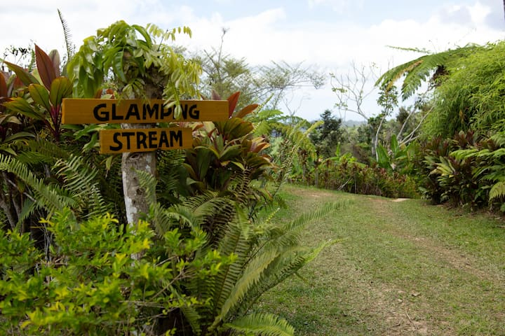 Glamping-Rivers, Caves, Beaches, Science & History