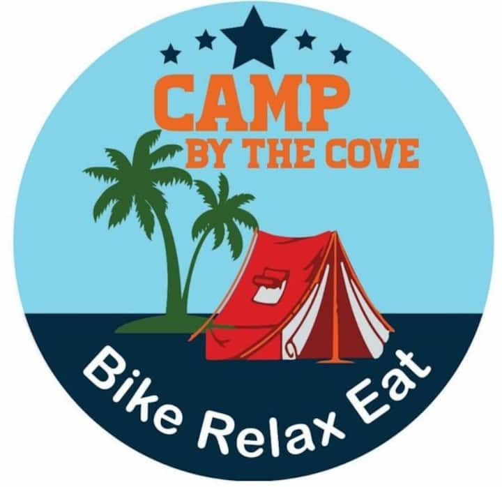 Staycation and Camp by the Cove