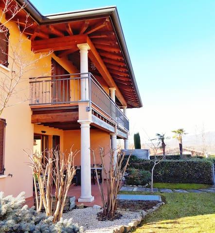 Villa Le Farfalle - Manerba del Garda