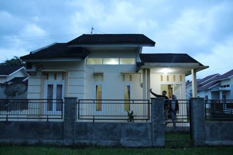 Homestay murah di Pusat Kota Payakumbuh