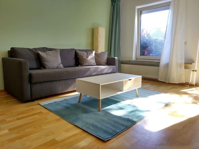 Gemütliche Apartment Forchheim