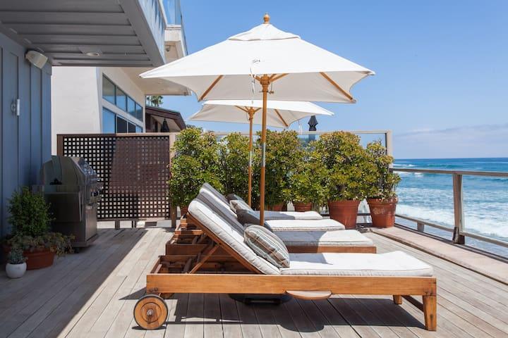 Luxury Villa in Malibu, CA. - Malibu - Villa