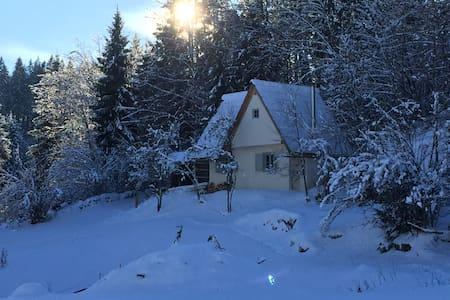 Beech Cottage - Gorjuše