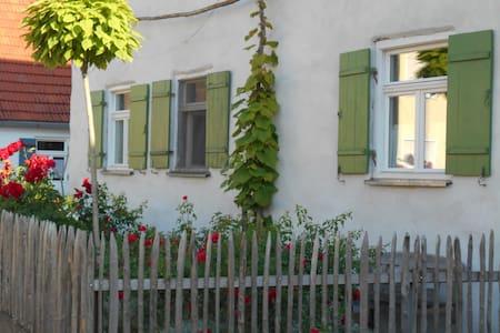 Wunderschönes Bauernhaus - Oase der Ruhe! - Apartment