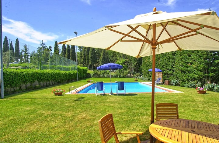 Villa Simone - Holiday Rental in San Gimignano, Chianti