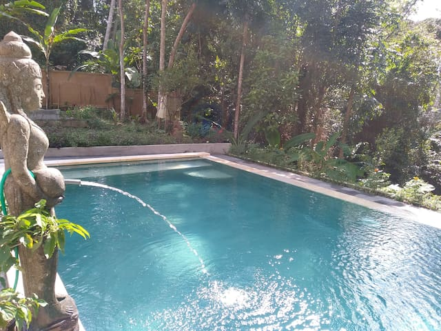 1Bedroom with Swimming Pool Jungle view