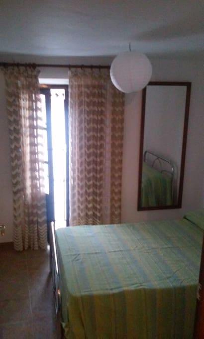 habitación cama matrimonio 3