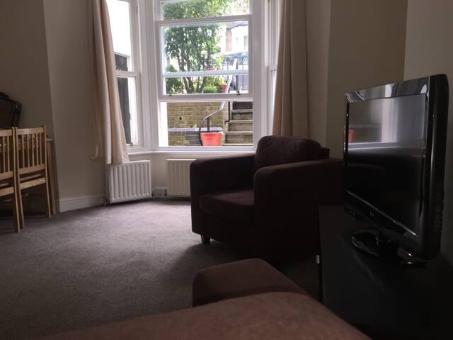 2bedrooms flat warm and cozy in Maida Vale