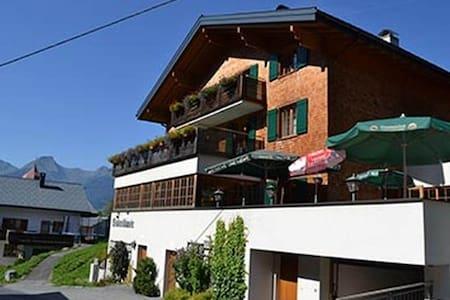 Wir´zhaus Walserklause - Marul - Aparthotel