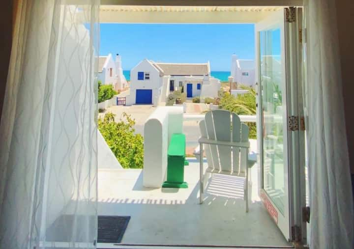 Die Opstal's Top Apartment in Paternoster