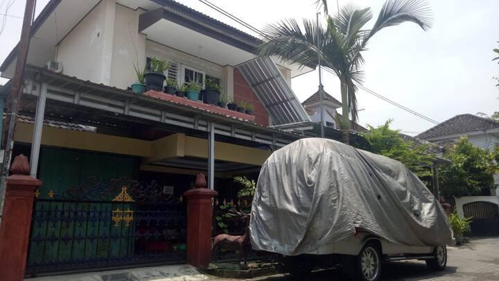 """""""Indrajaya House"""""""