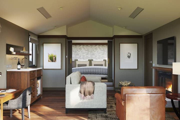 Gibbston Valley Lodge and Spa