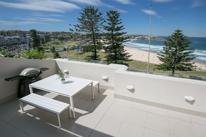 Beachfront Penthouse Bondi Beach