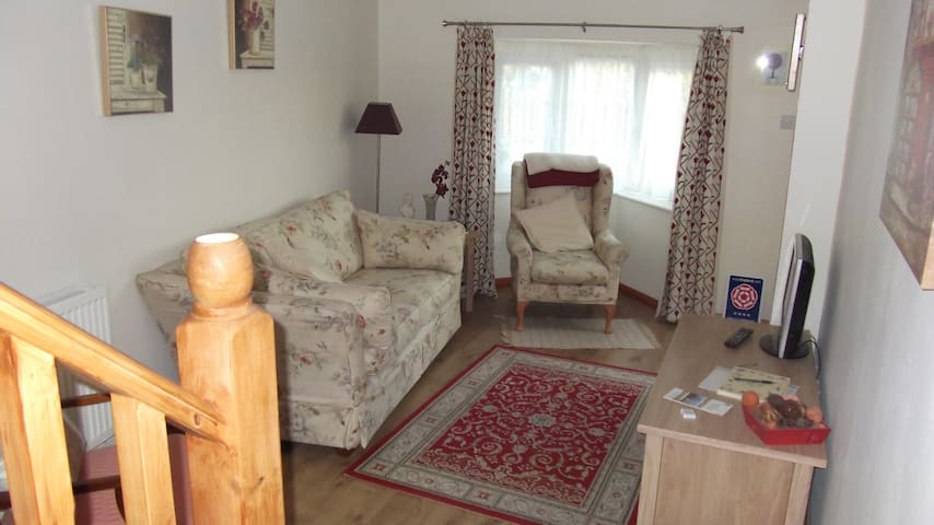 Self Contained Holiday Let - Moreton-in-Marsh - Lägenhet