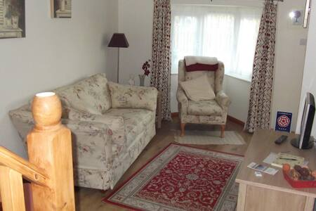 Self Contained Holiday Let - Moreton-in-Marsh - 公寓