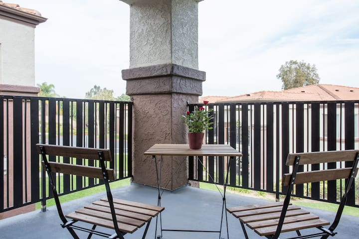 Best for family trip/2bedroom/2bath - Chino Hills - Apartamento