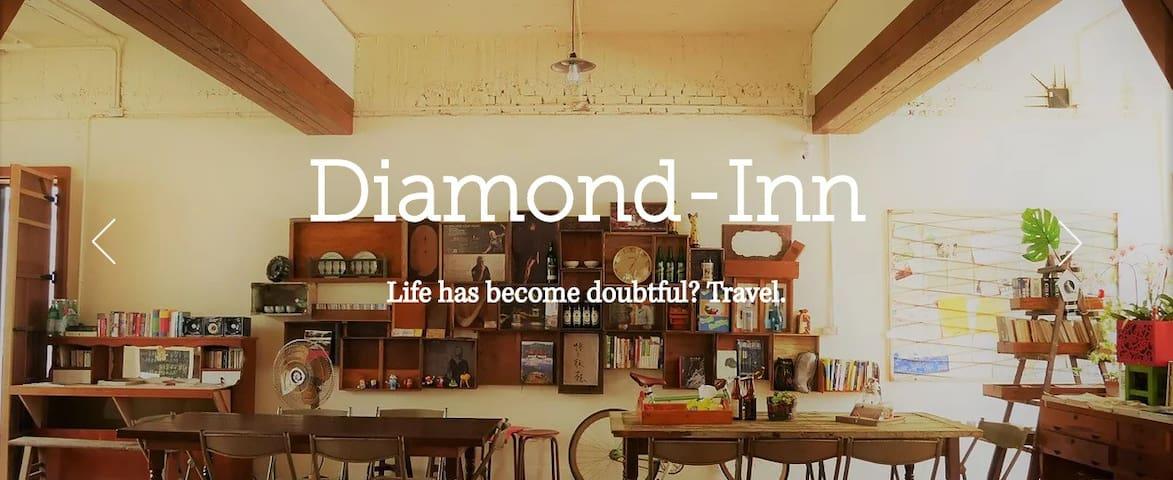diamondinn