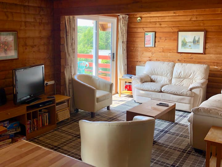 Barend Holiday Lodges, 18 - Free Swimming & Golf