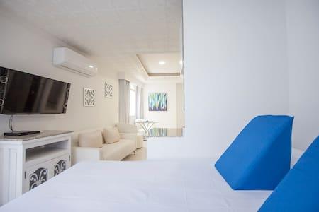 Villa Brisa de Mar - 1102 - 4 - Cartagena - Apartemen