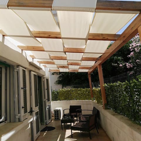 Gallipoli baia verde spiaggia - Gallipoli baia verde - Apartment