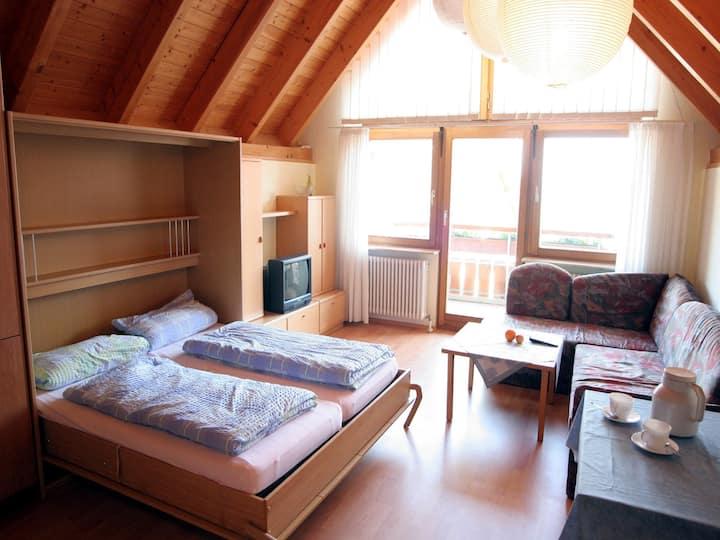 Sommerhof Rauber, (Immenstaad am Bodensee), Ferienwohnung Typ C 01, 55qm
