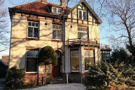 B&B Slapen bij de burgemeester - Historie & luxe! - Sint Pancras