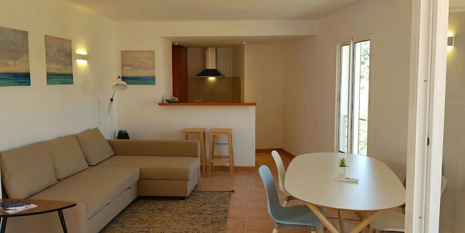 Menorca Peace & Rest, Quiet and Cozy Apartment