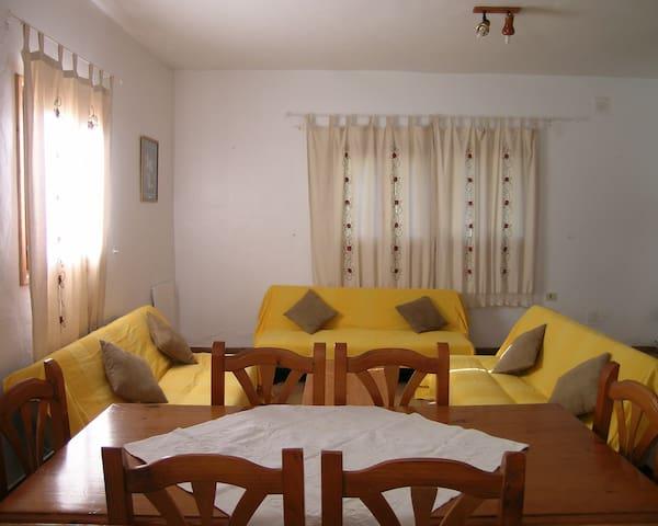 Casa Epina