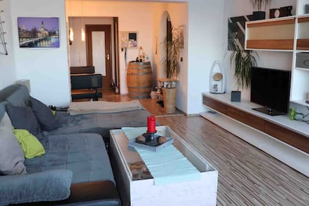 Modernes Privatzimmer in cooler 3-Zimmerwohnung :)