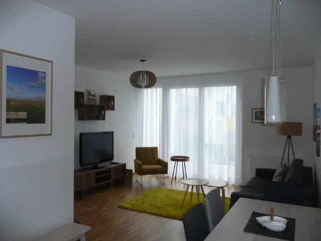 City Apartment Vienna Schwecha.t