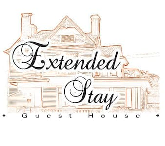 Extended Stay GuestHouse - Apartment