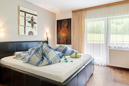 Attractive Apartment in Söll near SkiWelt