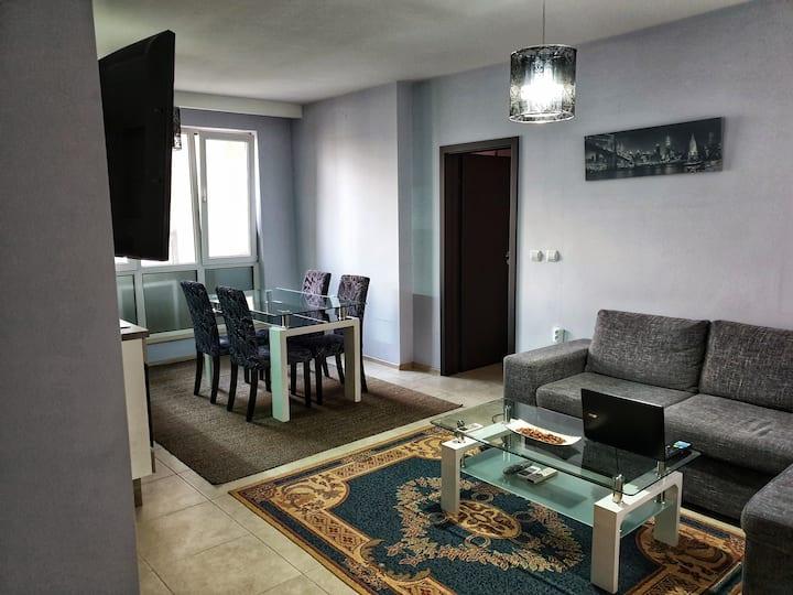 TJ Centrum Apartment