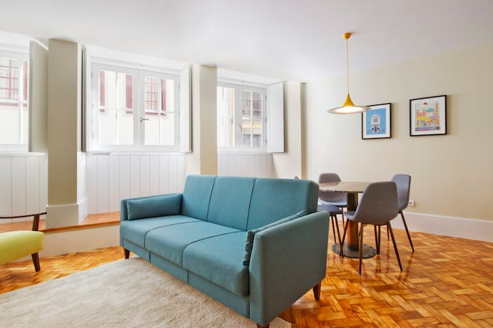 Ribeira - Dixo's Oporto Apartments III
