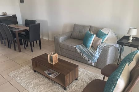 Modern apartment in Lifestyle Estate- Wifi,Netflix