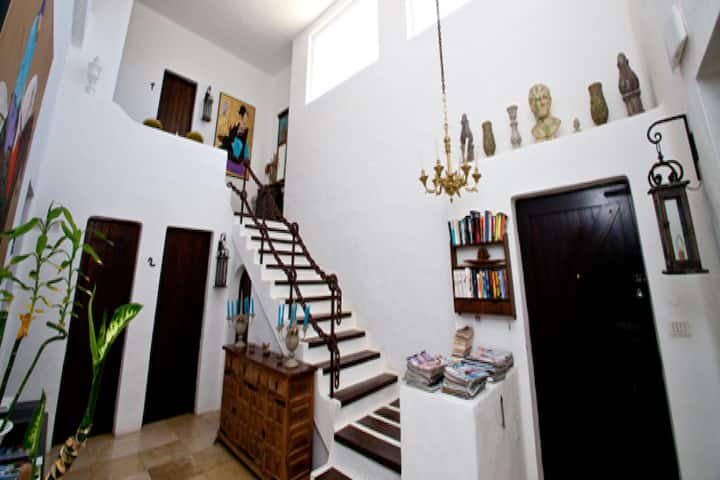 Double Room Habitación Doble